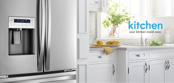 Kenmore Kitchen Appliance Repair