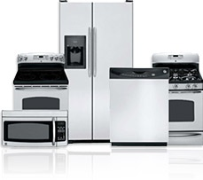 GE Kitchen Appliance Repair