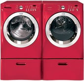 Washer and Dryer Appliance Repair