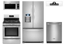 Kitchen Aid Kitchen Appliance Repair