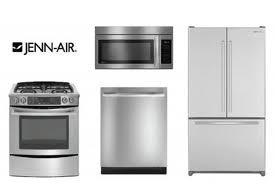 Jenn-Air Kitchen Appliance Repair