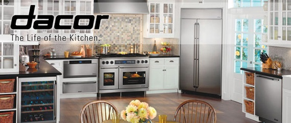 Dacor Kitchen Appliance Repair