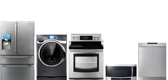 Samsung Kitchen Appliance Repair