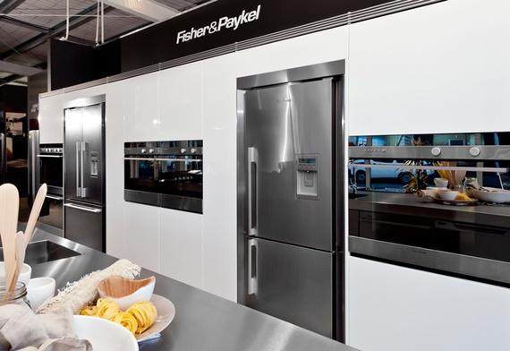 Fisher Paykel Kitchen Appliance Repair