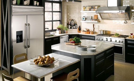 Monogram Kitchen Appliance Repair