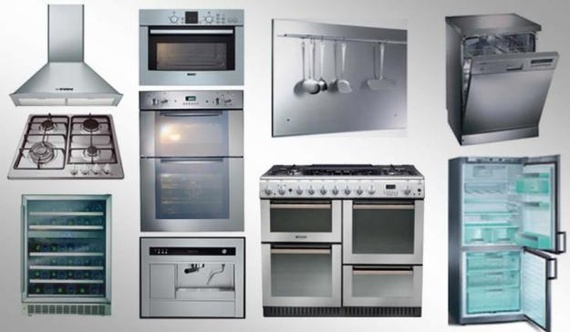 Viking Kitchen Appliance Repair